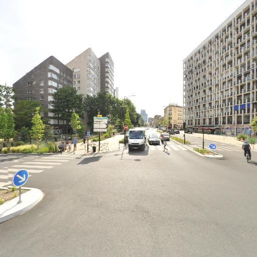 Sté Suclim - Chauffage - Courbevoie