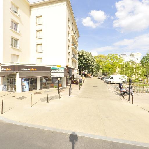 LMA Bâtiment - Rénovation immobilière - Courbevoie