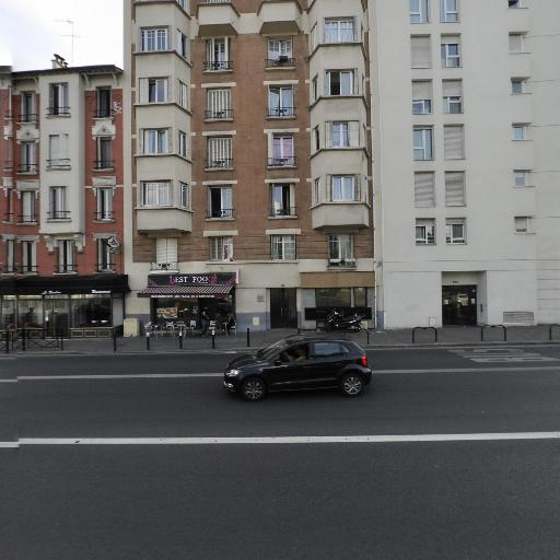 Braham Deco - Entreprise de bâtiment - Courbevoie