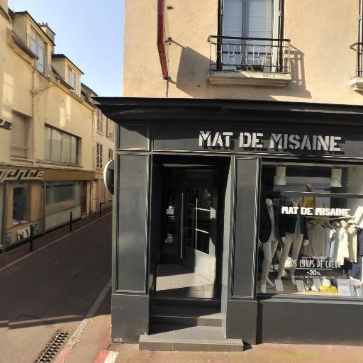 Mat De Misaine - Vêtements femme - Saint-Germain-en-Laye