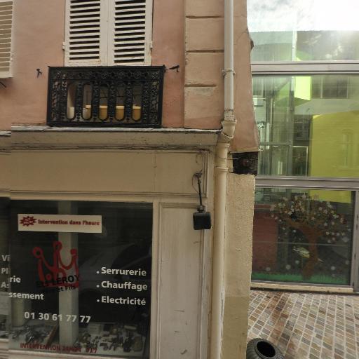 ORPI Avantage Immo Franchisé Indépendant BEL AIR IMMO - Agence immobilière - Saint-Germain-en-Laye
