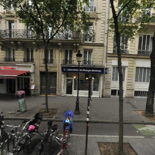 Magali Crespin-Alliane - Soins hors d'un cadre réglementé - Paris