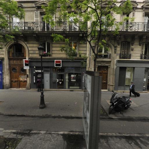Maif - Société d'assurance - Paris