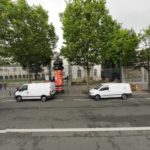 Conseil Régional Ordre Des architectes - Ordre professionnel - Paris