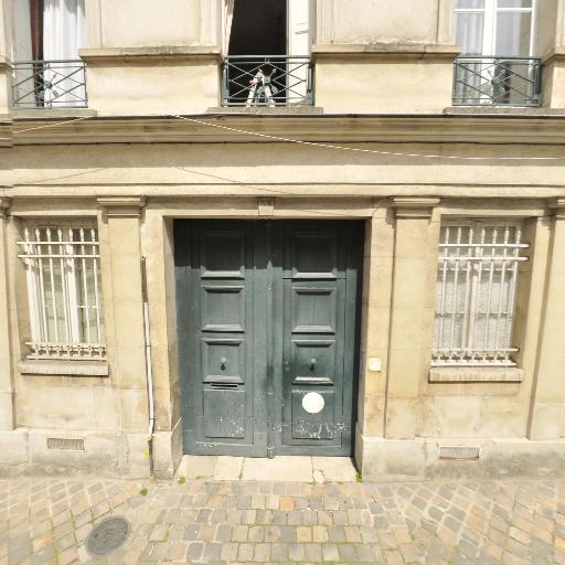 Bechaux Patrick - Conseil en organisation et gestion - Versailles