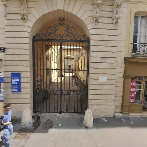 Conservatoire national des arts et métiers CNAM de Versailles - Grande école, université - Versailles
