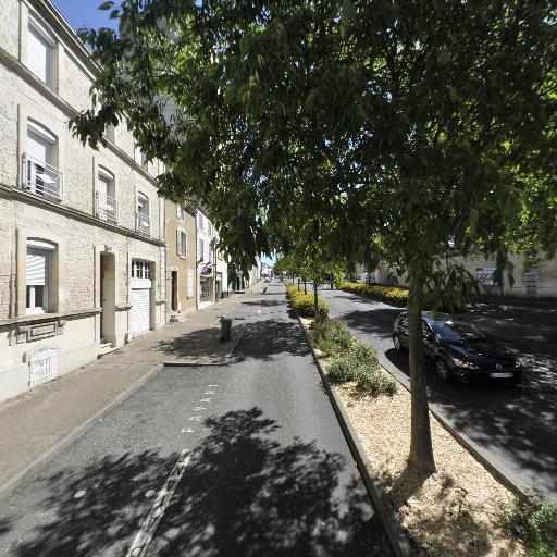 Centre Des Finances Publiques - Trésorerie des impôts - Niort