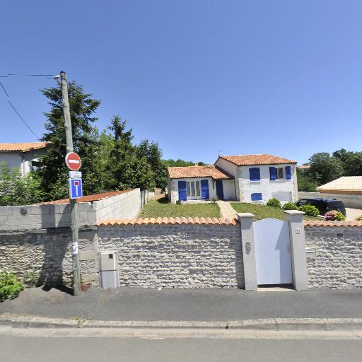 Douanes-Bureau de Niort - Économie et finances - services publics - Niort