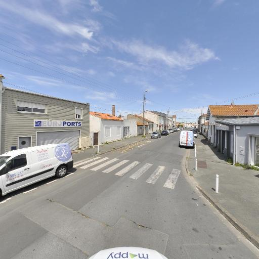 Euroports Road Transport France - Transport routier - La Rochelle