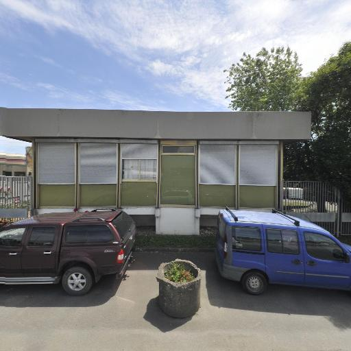 Picoty Atlantique Services - Station-service - La Rochelle