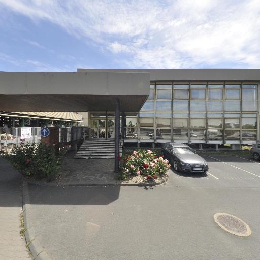 Station-service - Station-service - La Rochelle