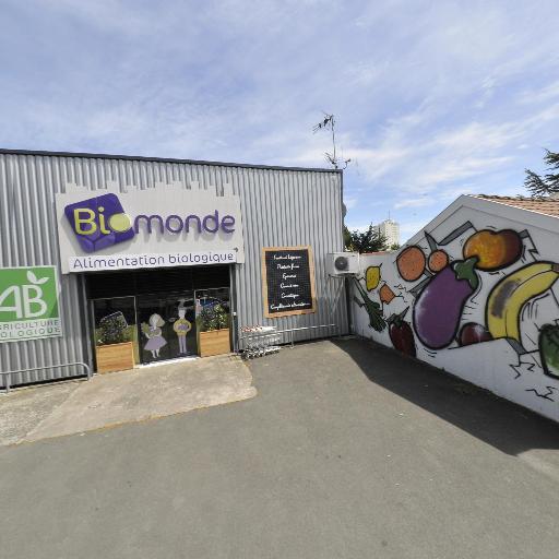 Biomonde la Rochelle - Alimentation générale - La Rochelle