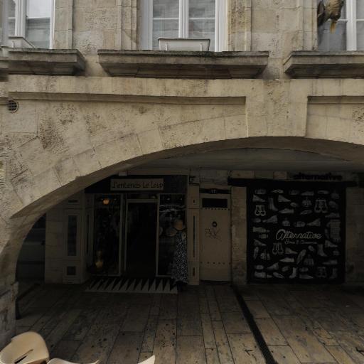 Alternative Oof - Chaussures - La Rochelle