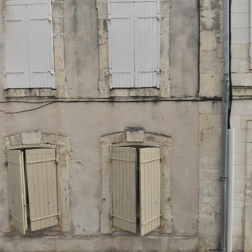 Dubillot Florence - Designer - La Rochelle