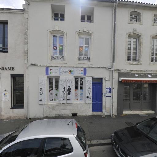 Sylvan - Soutien scolaire et cours particuliers - La Rochelle