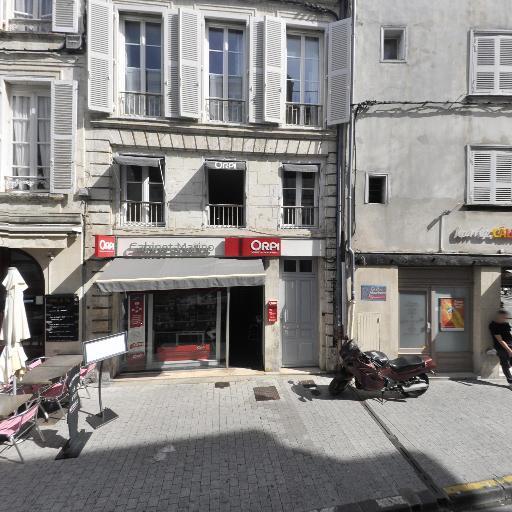 IMAP Chef De Ville - Location saisonnière - La Rochelle