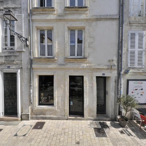 L'Artisan Charentais - Alimentation générale - La Rochelle
