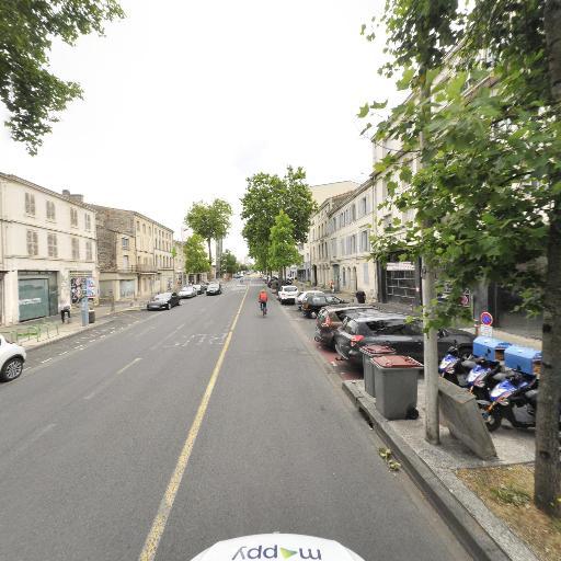 Appart'City Niort - Résidence de tourisme - Niort
