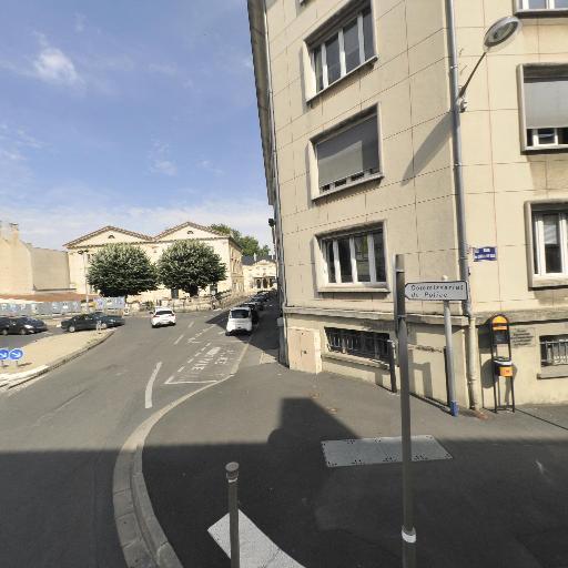 Mairie - Niort - Mairie - Niort