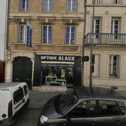 Optique Alaux - Opticien - Niort