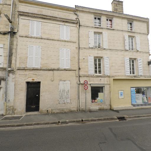 Pharmacie du Port - Pharmacie - Niort