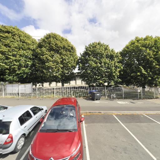 Lycée Polyvalent Léonce Vieljeux - Lycée - La Rochelle