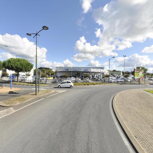 Sncf Ste Nationale Des Chemins De Fer - Transport ferroviaire - Brive-la-Gaillarde