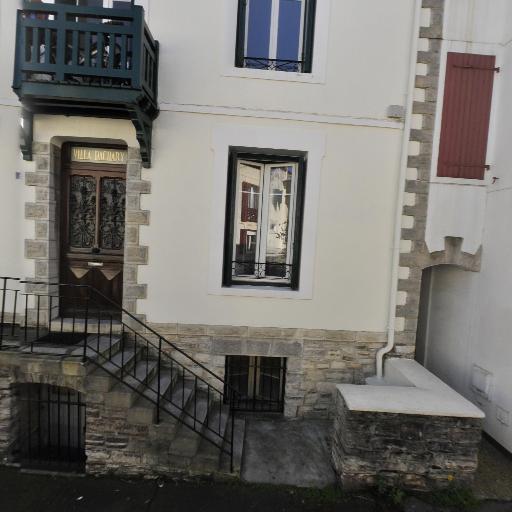 Boussin Cécile - Traducteur - Biarritz