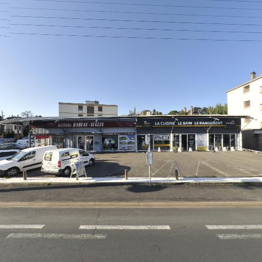 Ho My Home - Chabert Duval - Agencement de magasins - Brive-la-Gaillarde