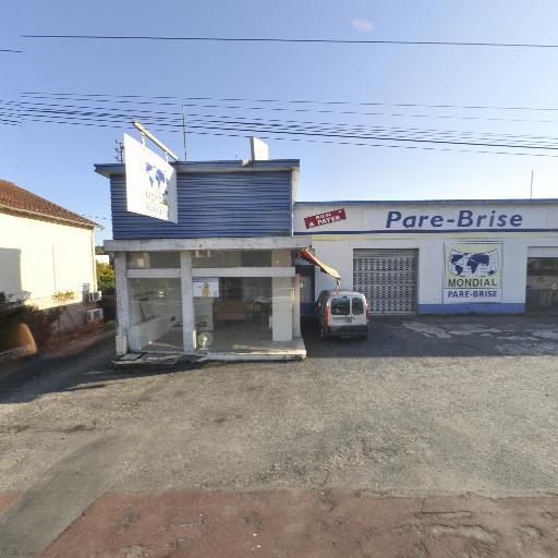 Mondial Pare-Brise - Vente et réparation de pare-brises et toits ouvrants - Brive-la-Gaillarde