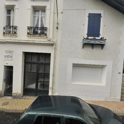 Saïdi Sophie - Psychothérapie - pratiques hors du cadre réglementé - Biarritz
