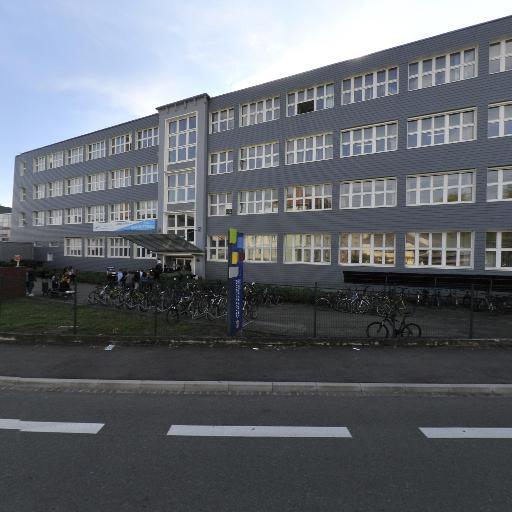 Institut Universitaire De Technologie I.U.T - Enseignement supérieur public - Colmar