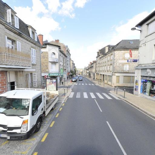 Le Calumet - Café bar - Brive-la-Gaillarde