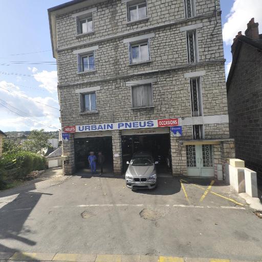 Ucfpc - Formation continue - Brive-la-Gaillarde