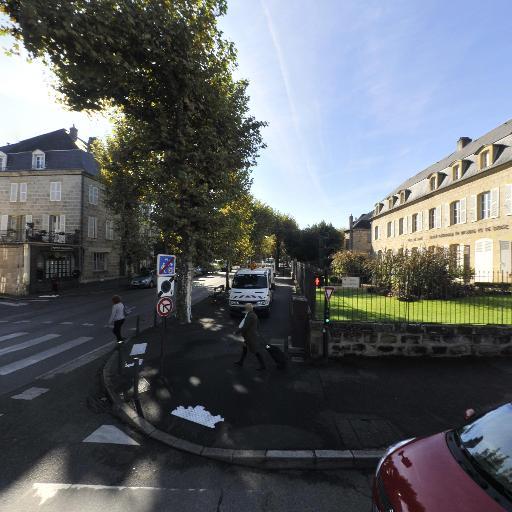 Conservatoire De Brive - Enseignement pour les professions artistiques - Brive-la-Gaillarde
