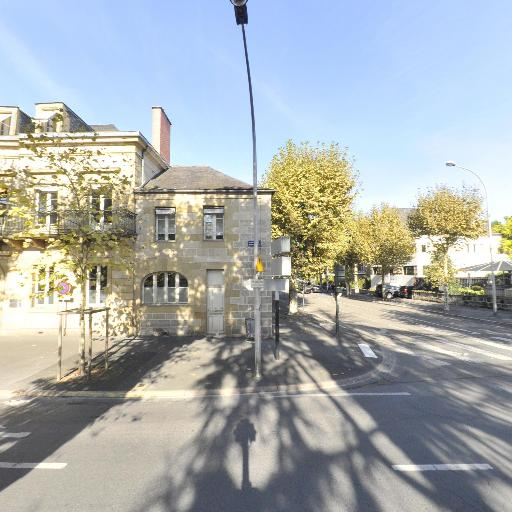 BNP Paribas - Banque - Brive-la-Gaillarde