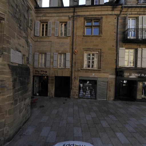 Maison Des Tours Saint-Martin - Attraction touristique - Brive-la-Gaillarde