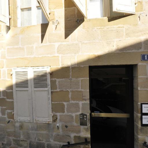 Vignal Jacques - Avocat - Brive-la-Gaillarde