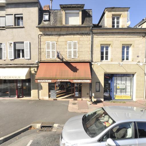 Boucherie Delamare - Boucherie charcuterie - Brive-la-Gaillarde