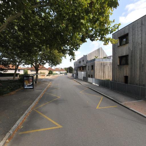 Agence Magic Web - Conseil, services et maintenance informatique - Dijon