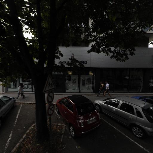 Boudier - Fenêtres - Dijon