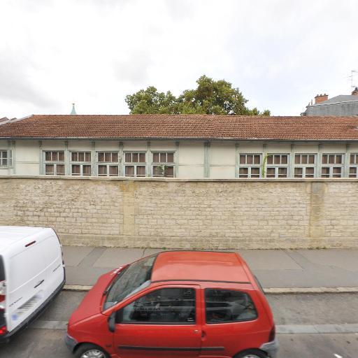 Centre De Loisirs Municipaux - Centres de loisirs pour enfants - Dijon