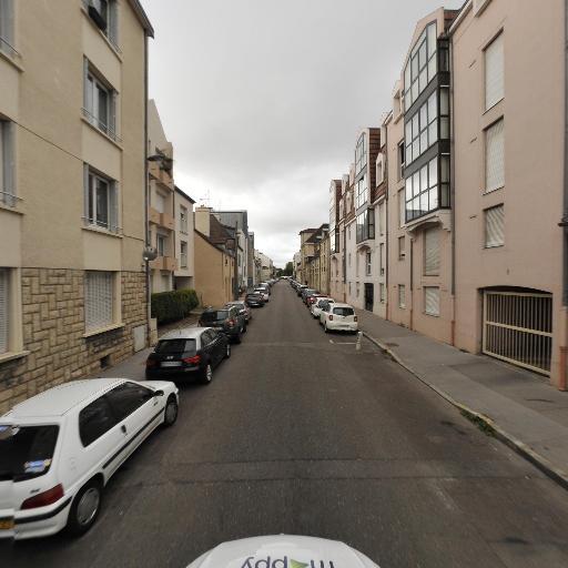 Gevrey Renaud - Création de sites internet et hébergement - Dijon