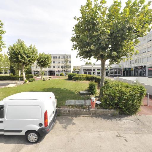 Designa France - Parking public - Aix-en-Provence