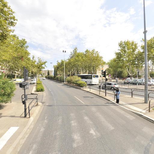 A.d.i.j. - Établissement pour enfants et adolescents handicapés - Aix-en-Provence