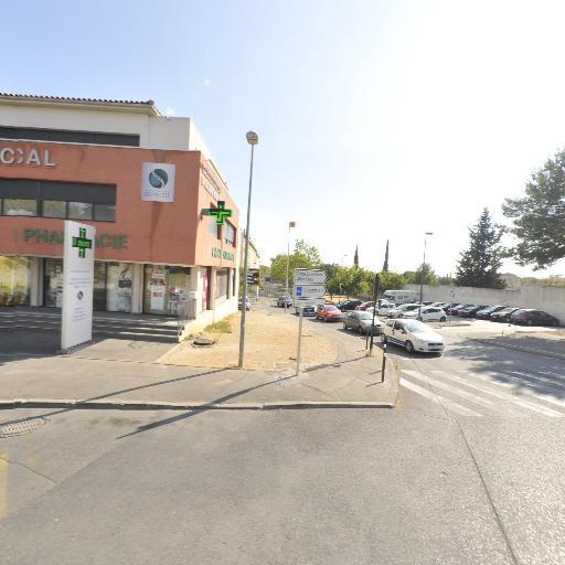 Pharmacie Corsy - Pharmacie - Aix-en-Provence