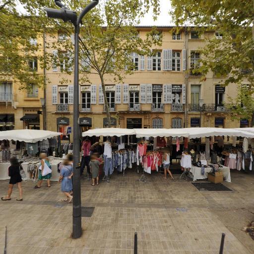 Capital Evolution Patrimoine - Courtier en assurance - Aix-en-Provence