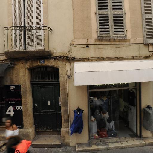 Epicerie Popol - Épicerie fine - Aix-en-Provence