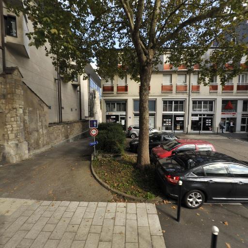 CICAS Centre d'Information, Conseil et Accueil des Salariés - Caisse de retraite, de prévoyance - Bourges
