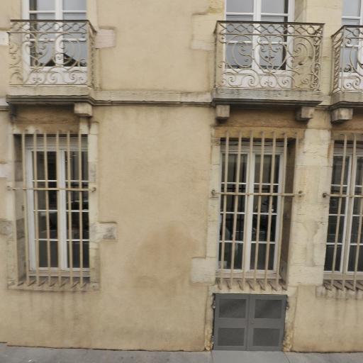 Sté Nourissat Misserey Striffling Viard - Notaire - Dijon